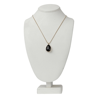 Picture of Necklace Annie, gold/black