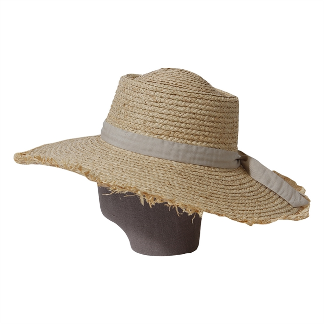 Picture of Hat Bayonne, natural.