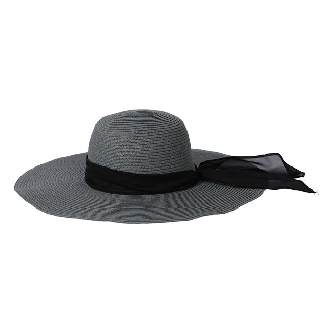 Picture of Hat San Sebastian, grey