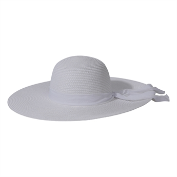 Picture of Hat San Sebastian, white