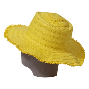 Picture of Hat Nice, yellow