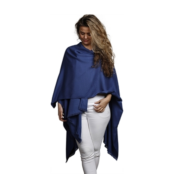 Picture of Poncho Davos, blue