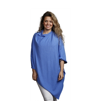 Picture of Poncho Alice, blue