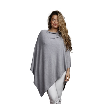 Picture of Poncho Alice, grey