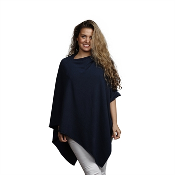 Picture of Poncho Alice, dk blue