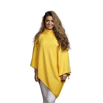 Picture of Poncho Alice, yellow