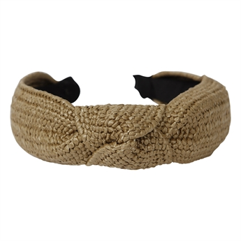 Picture of Hairband Jolie, khaki