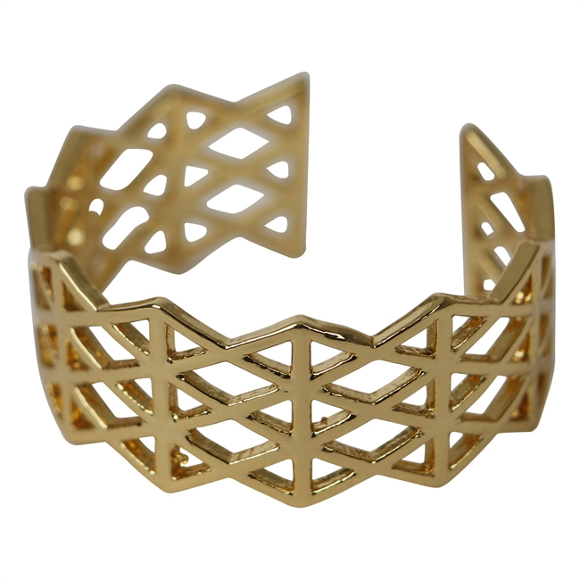 Picture of Ring Emma, gold