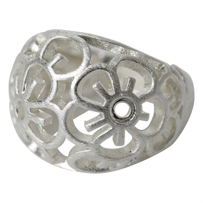 Picture of Ring Vivianne, silver