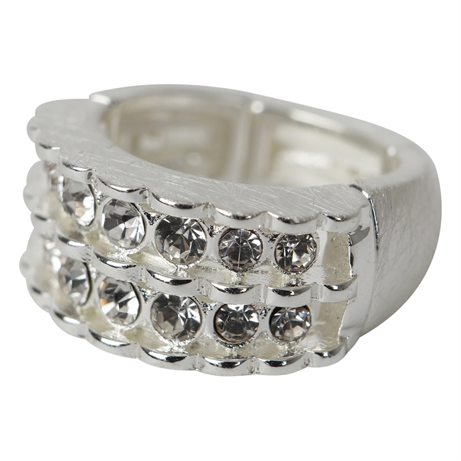 Picture of Ring Cissi, silver
