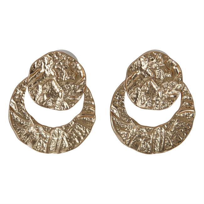 Picture of Earring Micha, gold