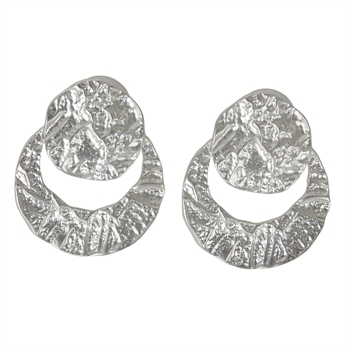 Picture of Earring Micha, silver