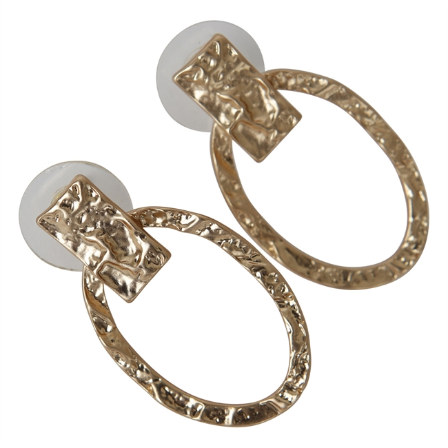 Picture of Earring Doris, gold