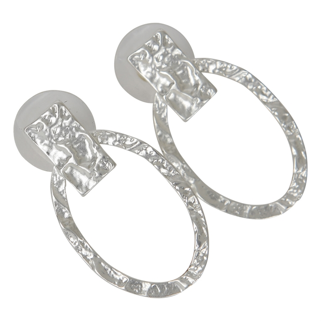 Picture of Earring Doris, silver