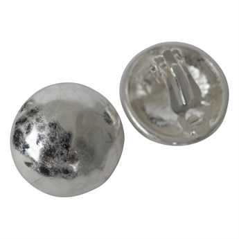 Picture of Earring (clip) Gina, silver