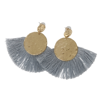 Picture of Earring Bella, blue