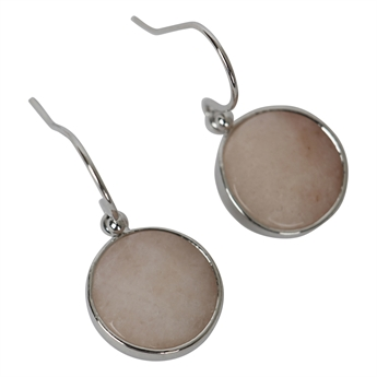 Picture of Earring Thea, lt pink