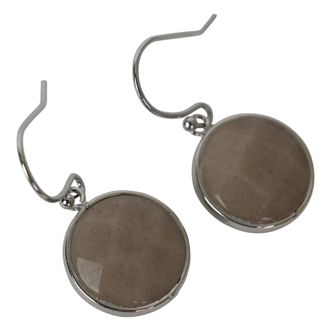 Picture of Earring Thea, beige