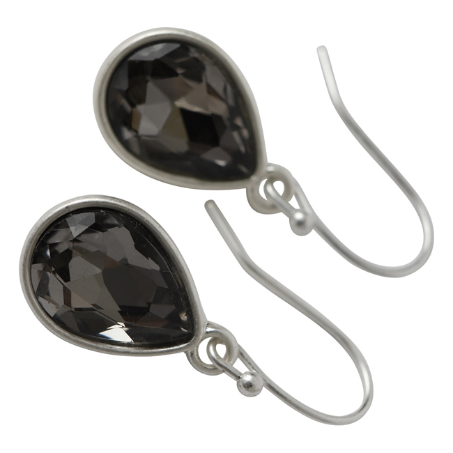 Picture of Earring Matilda, silver