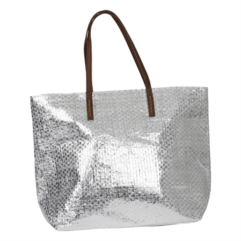 Picture of Bag Nice, silver
