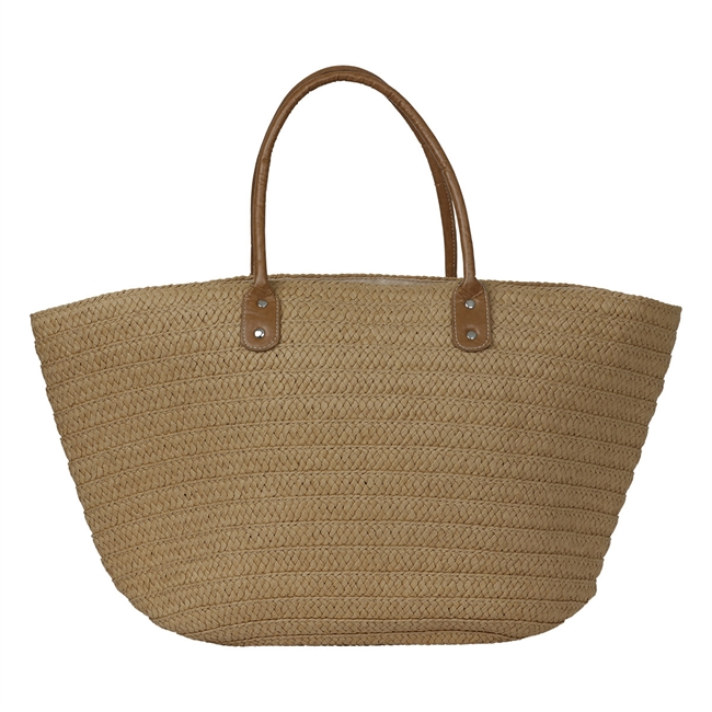Picture of Bag Ibiza, natural
