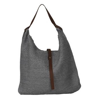 Picture of Shoulder bag Normandie, grey