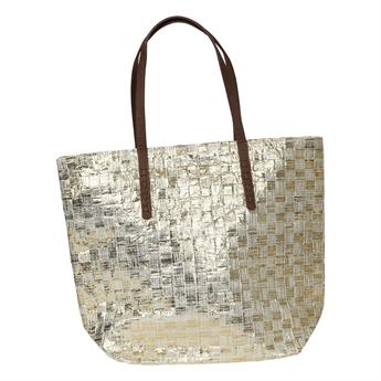 Picture of Bag Cap-Ferrat gold