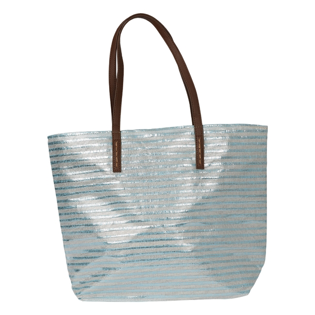Picture of Bag Menton, turquoise.