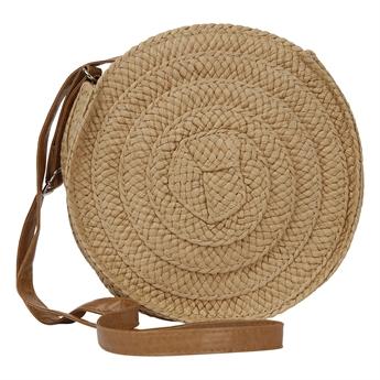 Picture of Mini bag Corsica, natural