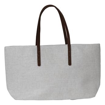 Picture of Bag Mallorca, white