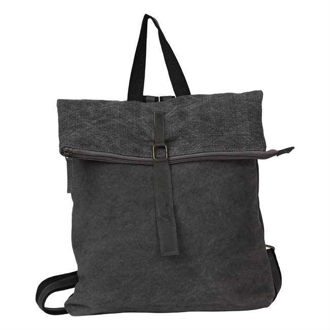 Picture of Back pack Tiffy, black/grey