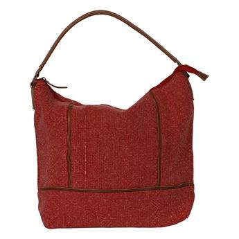 Picture of Shoulder bag Anna, red
