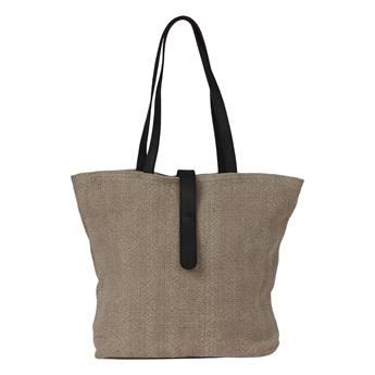 Picture of Shoulder bag Faith, ash grey