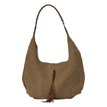 Picture of Shoulder bag Lillian, snuff
