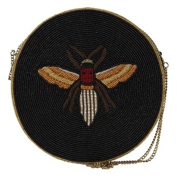 Picture of Handbag Bee, black