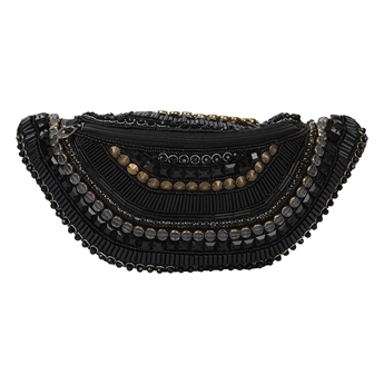Picture of Belt bag Elina, black