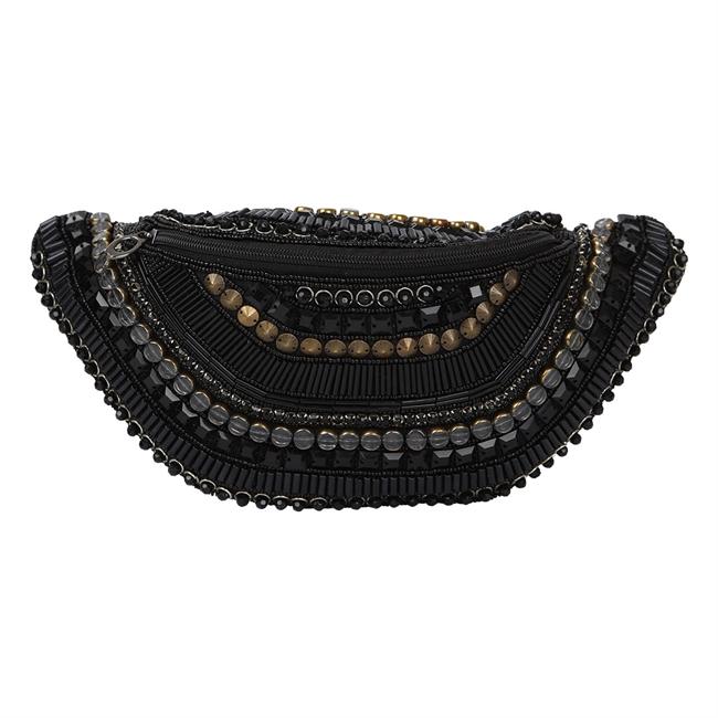Picture of Belt bag Elina, black