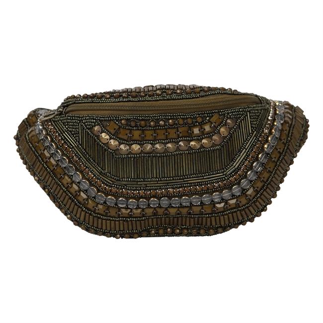 Picture of Belt bag Elina, green