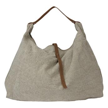 Picture of Shoulder bag Panama, ecru