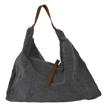 Picture of Shoulder bag Panama, lt grey
