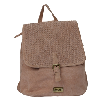 Picture of Back pack Ida, pale pink