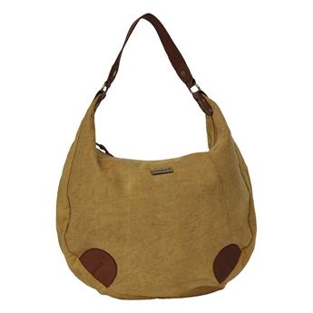 Picture of Shoulder bag Cleo, mustard