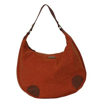Picture of Shoulder bag Cleo, orange