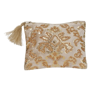 Picture of Pouch Sara, beige