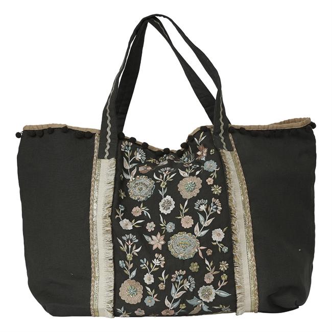 Picture of Shoulder bag Johanna, grey
