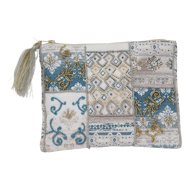 Picture of Pouch Wilma, mint