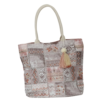 Picture of Shoulder bag Wilma, pink.