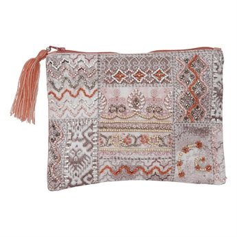 Picture of Pouch Wilma, pink