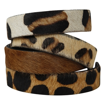 Picture of Bracelet Lilly, animal print (4 ass)