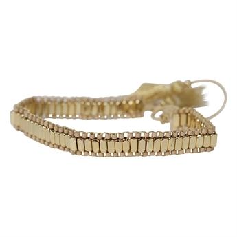 Picture of Bracelet Hanna, gold